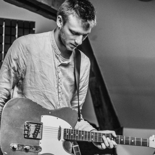 Clément - Guitariste